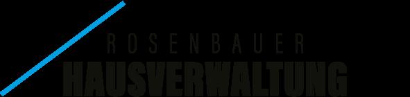 Rosenbauer Hausverwaltung Fürth Logo